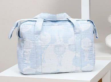 Bolso maleta (Globos)