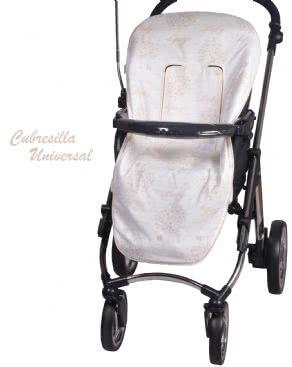 Cubresilla universal (Beautiful Bebé)