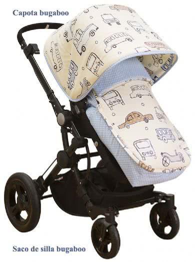 Saco de silla bugaboo camale n y donkey 628 ropa - Sacos para sillas de paseo bugaboo ...
