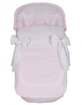 Saco de silla de la colecciól Bianca Bebé ( para todos los modelos)