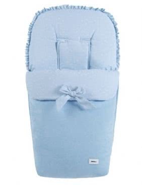 Saco de silla universal, dos opciones (Orión)