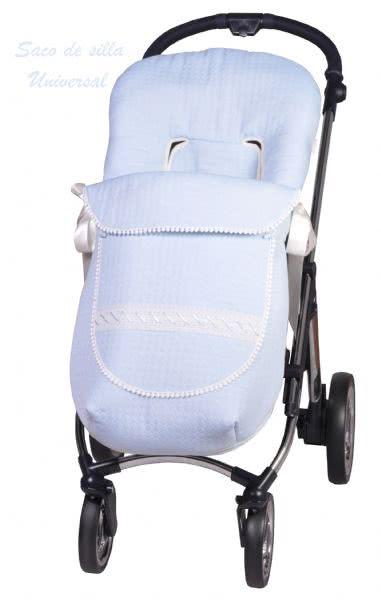 Saco de silla universal o bugaboo peter pan ropa - Sacos para sillas de paseo bugaboo ...