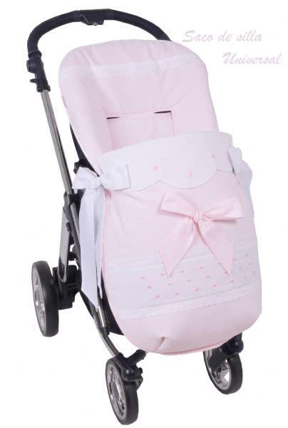 Saco para silla universal o bugaboo castillo encantado ropa - Sacos para sillas de paseo bugaboo ...