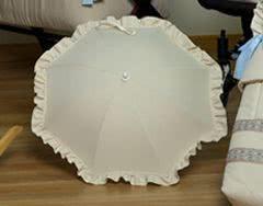 Sombrilla con flexo universal (globos)