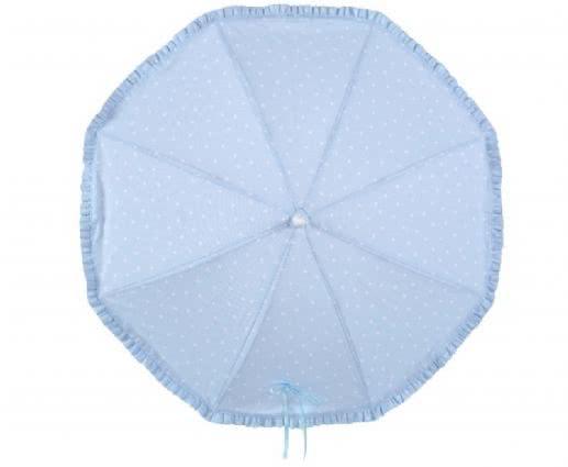 Sombrilla con flexo universal (Orión)