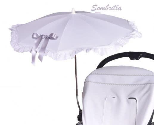 Sombrilla universal (Estrellas)